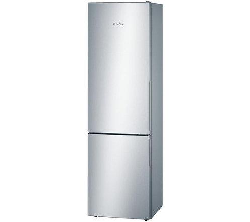 BOSCH KGV39VL31G 70/30 Fridge Freezer - Silver