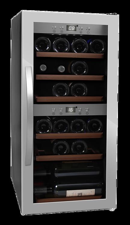 WineExpert 28 MQUVÉE | FREE-STANDING WINE COOLER