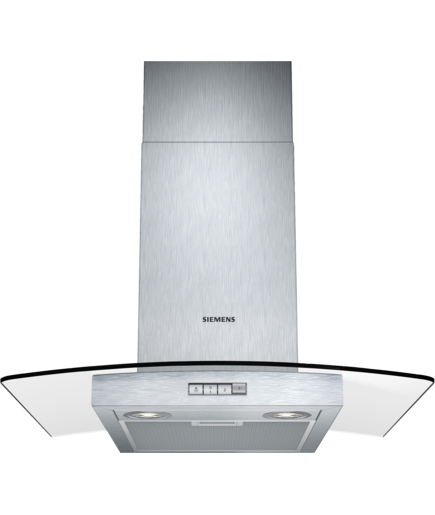 Siemens LC64GB522B 60cm Chimney Hood