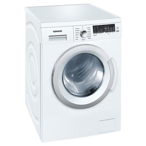 SIEMENS WM14Q478GB iQ500 Frontloading washing machine
