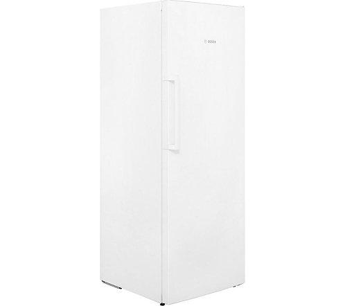 BOSCH GSV29VW31G Tall Freezer - White
