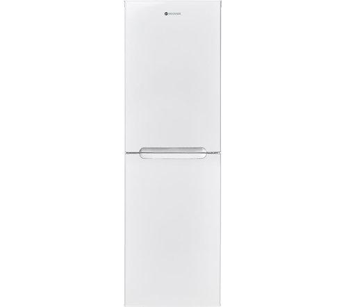 HOOVER HCSB 5172 WK 50/50 Fridge Freezer