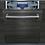 Thumbnail: Siemens SN636X00KG Built In Fully Integrated Dishwasher
