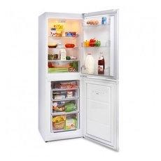 Iceking FF5040W Frost Free Fridge Freezer
