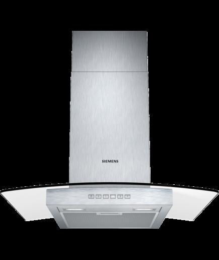 Siemens LC67GB532B 60cm Chimney Hood