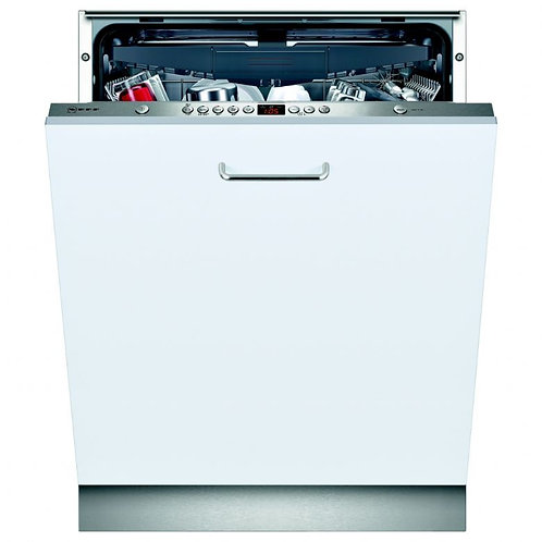 Neff S51L58X0GB Built In Fully Integrated Dishwasher