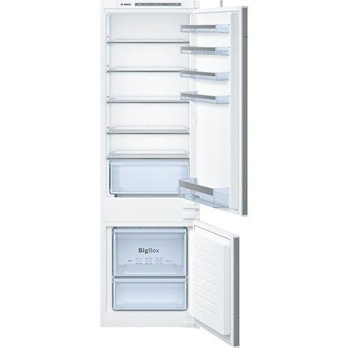 BOSCH KIV87VS30G Integrated 70/30 Fridge Freezer