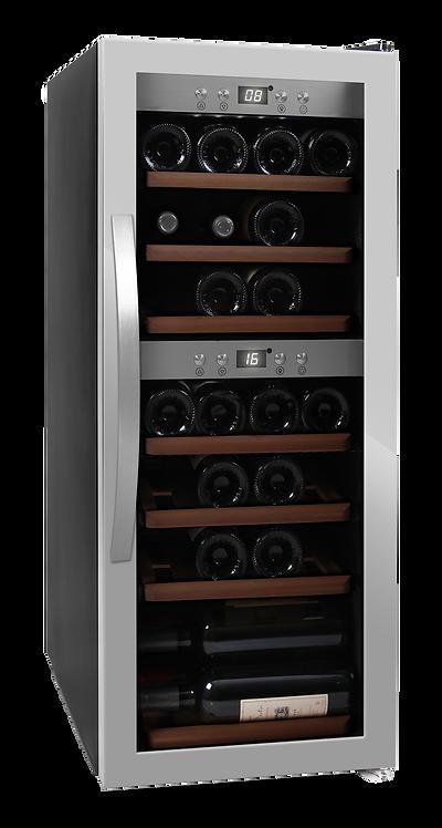 WineExpert 38 MQUVÉE | FREE-STANDING WINE COOLER