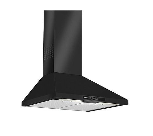BOSCH DWW06W450B Chimney Cooker Hood – Stainless Steel