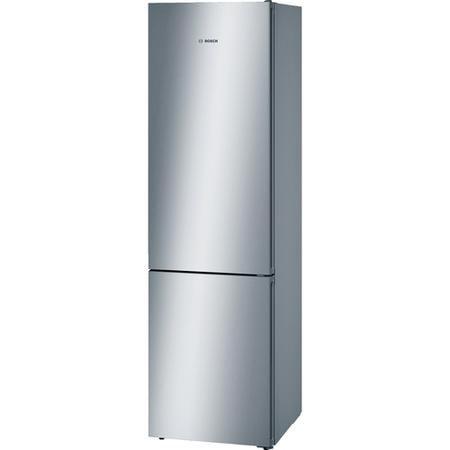Bosch KGN39VL3AG 60 cm Fridge Freezer Inox