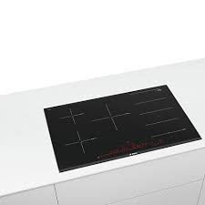 Bosch PXV875DV1E Induction Hobs