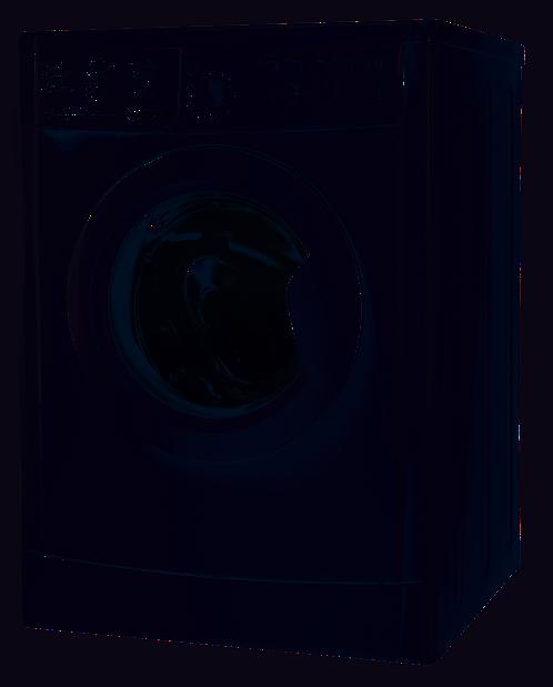 INDESIT IWC81252ECO 8kg 1200rpm Freestanding Washing machine