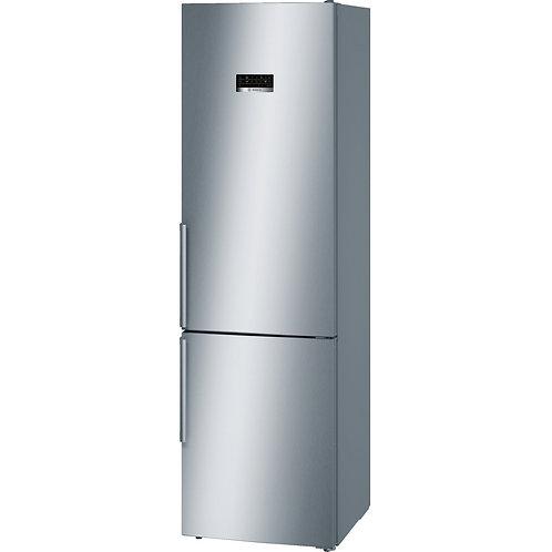 BOSCH KGN39XL35G Serie 4 70/30 Fridge Freezer - Stainless Steel