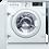 Thumbnail: Siemens IQ-700 WI14W500GB Integrated 8Kg Washing Machine with 1400 rpm