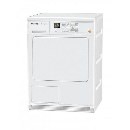 MIELE TDA140C Condenser Tumble Dryer - White