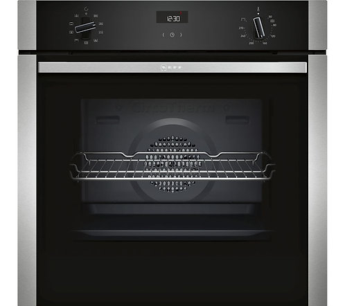 NEFF B1ACE4HN0B Electric Oven - Stainless Steel