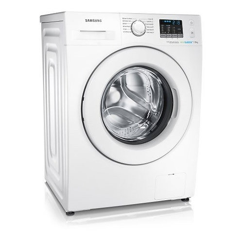 Samsung WF70F5E0W2WEU 7Kg ecobubble Washing Machine