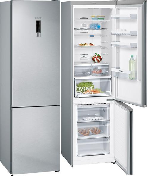 siemens kg39nxi35 frost free fridge freezer. Black Bedroom Furniture Sets. Home Design Ideas