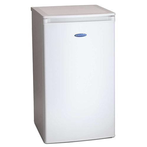 Iceking RZ109AP2 48cm Undercounter Freezer in White A+