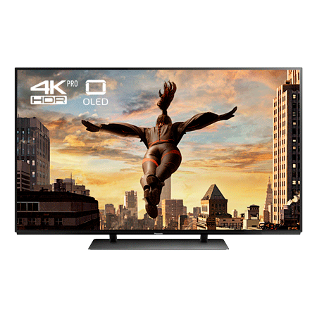 "PANASONIC TX-65FX740B 65"" 4K Ultra HD LED TV"
