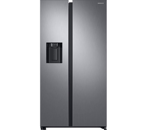 Samsung RS8000 RS68N8240S9 617L American Fridge Freezer with SpaceMax Technology