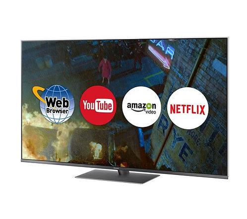 "PANASONIC TX-65FX750B 65"" Smart 4K Ultra HD HDR LED TV"