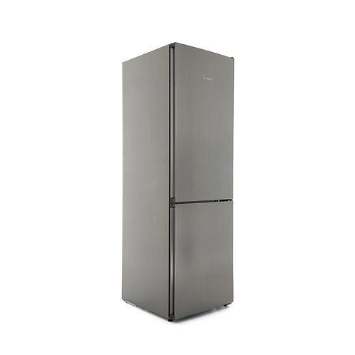 Bosch KGN36VL35G Frost Free 324L A++ Freestanding Fridge Freezer - Stainless Ste