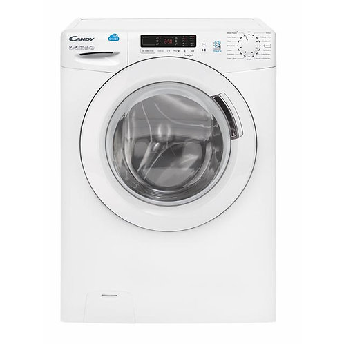 HOOVER Dynamic Link DHL 1492D3 NFC 9 kg 1400 Spin Washing Machine - White