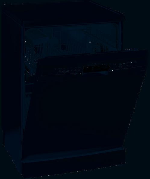 Siemens SN236W03IG  60 Cm Dishwasher  White