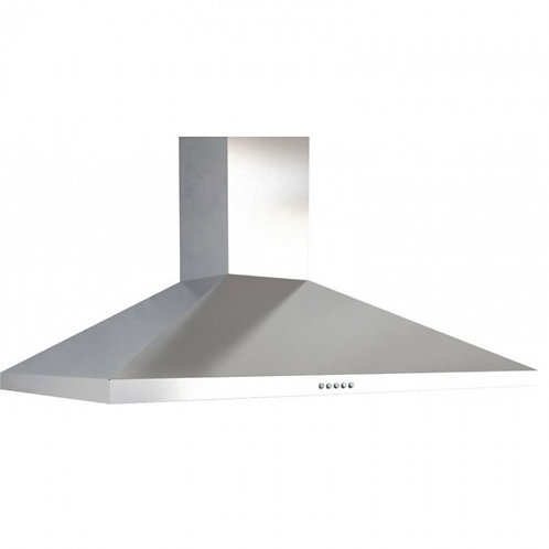 Blanco BW1142C60 stainless steel 600mm chimney hood