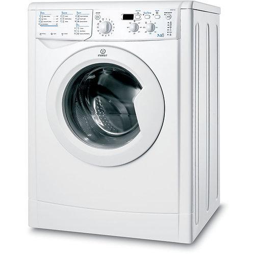 Indesit EcoTime IWDD7143 7Kg / 5Kg Washer Dryer