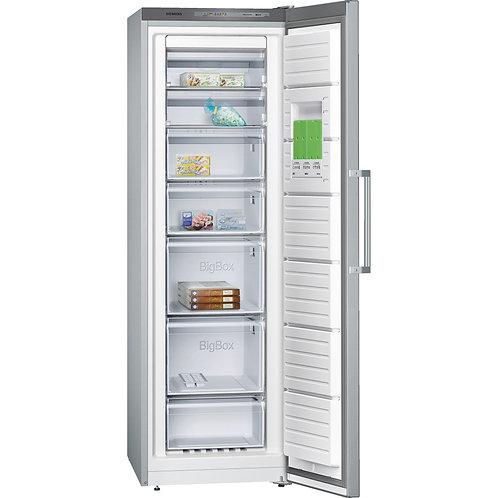 Siemens GS36NVI30G Frost Free Tall Freezer