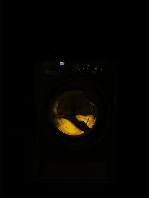 Zanussi ZWF71463W Free-standing washing machine