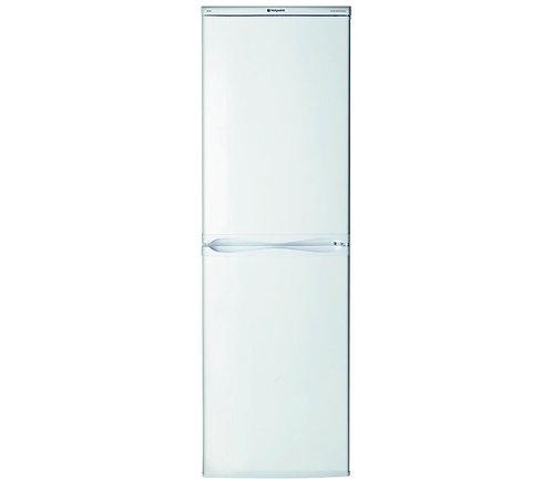 HOTPOINT RFAA52P 50/50 Fridge Freezer - White