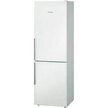 BOSCH Serie 6 KGE36BW41G 60/40 Fridge Freezer - White