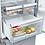 Thumbnail: BOSCH KGN39XL35G Serie 4 70/30 Fridge Freezer - Stainless Steel