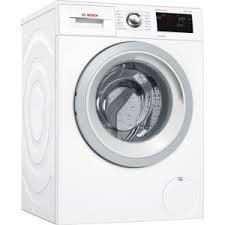 Bosch WAT28560GB Freestanding Washing Machine 8kg 1400rpm in White