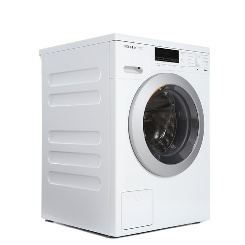 Miele WKB120 8kg 1600 Spin Washing Machine in White A+++