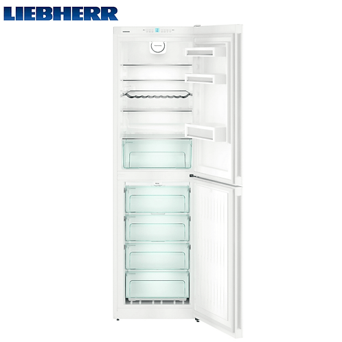 Liebherr CN4713 60cm Frost Free Fridge Freezer – WHITE