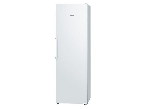 BOSCH Serie 4 GSV36VW31G Tall Freezer - White