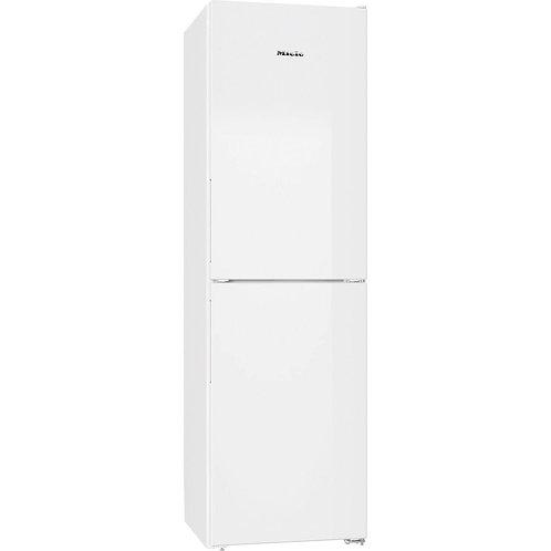 Miele KFN29132D CleanSteel Frost Free Fridge Freezer