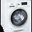 Thumbnail: SIEMENS WD14H421GB Washer Dryer - White