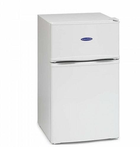 IceKing IK2023W 47.5cm Wide Undercounter Fride Freezer In White
