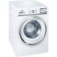 Siemens WM12N200GB Washing Machine