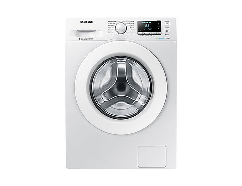 Samsung WW90J5456MW 9kg 1400 Spin Washing Machine White A+++