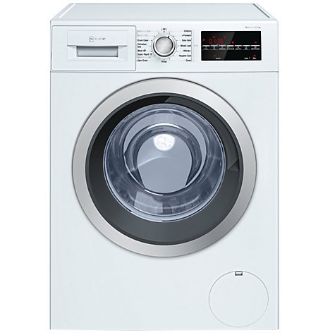 NEFF V7446X1GB 8Kg / 5Kg Washer Dryer with 1500 rpm - White