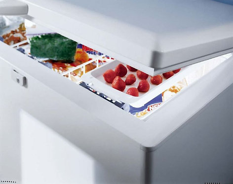 Liebherr GT 2632 Comfort Chest freezer