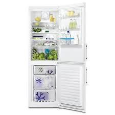 Zanussi ZRB23055FW Fridge Freezer - 55.8 cm