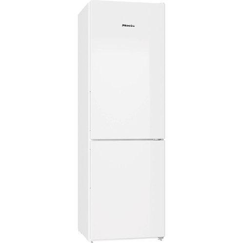 Miele KFN28132DWS White Frost Free Fridge Freezer