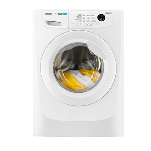 Zanussi ZWF71243W Free-standing washing machine